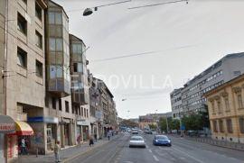 Vlaška, ulični poslovni prostor (lokal) 46 m2, Zagreb, Propriedade comercial