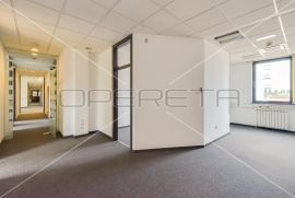 Najam, Ured, Trnje, 497m2, Zagreb, Poslovni prostor