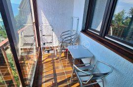Rijeka, prostrani trosobni stan na prvom katu sa lijepim pogledom, Rijeka, Apartamento
