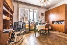 Šalata, Zelenjak, trosoiposban stan za adaptaciju, Zagreb, Apartamento