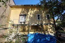 Prodaja, kuća, Trnje, Poluugrađena, 74m2, Zagreb, Kuća