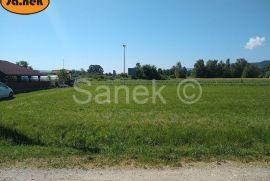 Gradilište s važećom građevinskom dozvolom - Bobovica, Samobor - Okolica, Zemljište