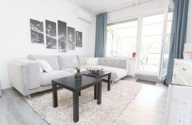 Zagreb, centar-stan za najam, 50 m2, Gornji Grad - Medveščak, Appartment