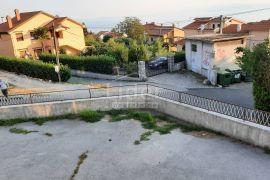 Pehlin-Hosti, kuća sa dvije stambene jedinice, Rijeka, Kuća