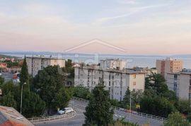 Donja Vežica, 2skl, 49m2, pogled, Rijeka, Stan