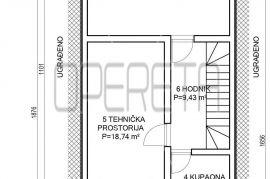 Prodaja, kuća, Prečko, Kuća u nizu, 200m2, Zagreb, Kuća