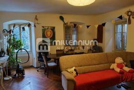 Najam, Rijeka, Centar, etaža, 122.82m2, 5skl, Rijeka, Appartement