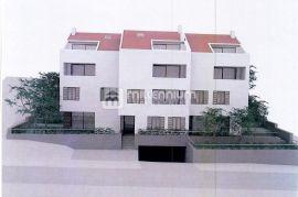 Cres, dvoetažni stan u novogradnji s pogledom na more, Cres, Διαμέρισμα