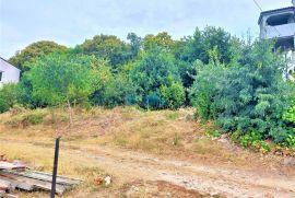Crikvenica - građevinsko zemljište udaljeno manje od 200 m do mora, Crikvenica, Terra