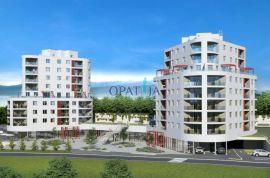 Martinkovac, novogradnja, lift, garaža, pogled na more, Rijeka, Appartment