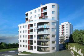 Martinkovac, novogradnje, odmah useljiv 3S+DB, lođa, lift, pogled, Rijeka, Appartment
