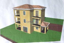 Matulji novogradnja 73.81 m2, Matulji, Appartement