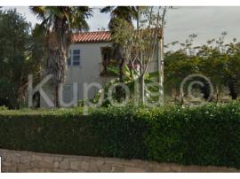 Rovinj, kuća na atrktivnoj poziciji  idealna gradnju stanova, Rovinj, Kuća