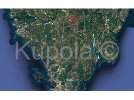Okolica Žminja, Slivari, građevinski teren, Žminj, Zemljište