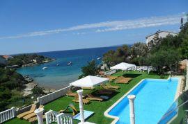 Vacanze Adriatico Croazia isola di Pag Novalja-POTOCNICA. Appartamenti MacAdams**** 50 m mare,BELLA