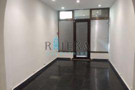 x Centar Rijeka - 25 m2 uličnog p.p. u centru grada, Rijeka, Poslovni prostor