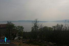 Kostrena - Rožmanići, građevinsko zemljište, Kostrena, Земля
