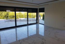 Vantačići stan u modernoj vili od 97 m2 sa vlastitim bazenom, Malinska-Dubašnica, Flat