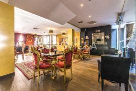 Strogi Centar, caffe & wine bar s mini hotelom 4*, Zagreb, Propiedad comercial