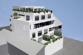 Dubrava NOVOGRADNJA luksuzan dvosoban stan NKP 54,56 m2, Donja Dubrava, شقة