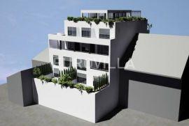 Dubrava NOVOGRADNJA luksuzan stan NKP 37,42 m2, Donja Dubrava, Wohnung
