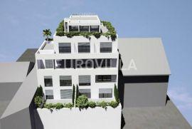 Dubrava NOVOGRADNJA luksuzan stan NKP 37,42 m2, Donja Dubrava, Flat