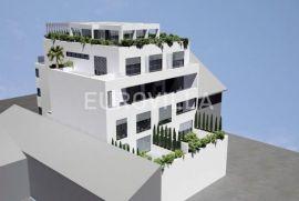 Dubrava NOVOGRADNJA luksuzan trosoban stan NKP 62,99 m2, Donja Dubrava, Apartamento