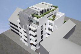 Dubrava NOVOGRADNJA luksuzan trosoban stan NKP 61,02 m2, Donja Dubrava, Appartamento