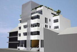Dubrava NOVOGRADNJA luksuzni stan NKP 40,39 m2, Donja Dubrava, Appartment