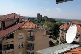 Čukarica, Banovo brdo - Petra Lekovića 36m2, Čukarica, Flat