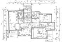Apartman DRAMALJ, 3S+DB, novogradnja, Crikvenica, Appartement