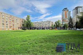 Čengić vila 2. Adaptiran dvosoban stan 47m2, Sarajevo Novi Grad, Apartamento