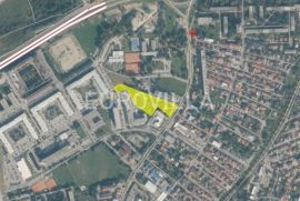Remetinečka cesta, građevinsko zemljište površine 7374 m2, Zagreb, Land