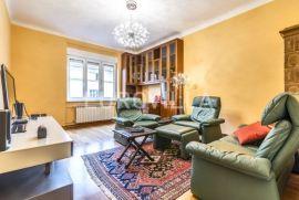 Centar, Križanićeva ulica, vrhunski trosoban stan na 3. katu u izuzetno kvalitetnoj zgradi, Zagreb, Wohnung