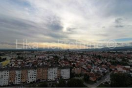 ZAGREB - Braće Domany, trosoban stan 63.5 m2, Zagreb, شقة