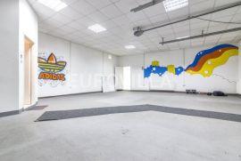 Savska skladišni/ poslovni prostor 155 m2 najam, Zagreb, Ticari emlak