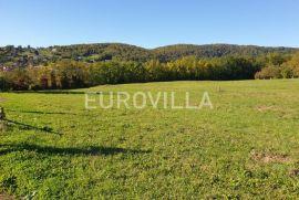 Zelena magistrala, zemljište ukupne površine 2257 m2, za gradnju 400 m2 GBP, Zagreb, Tierra