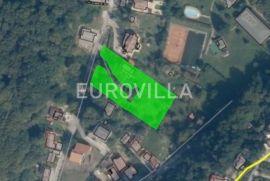 Zamorski breg, zemljište ukupne površine 3109 m2, Zagreb, أرض