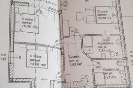 Vila u Linardićima, 200.00 m2!, Krk, Famiglia