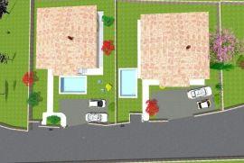 Krk - kuće s bazenom , ključ u ruke!, Krk, بيت
