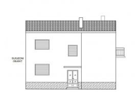Kuća 194 m2 u centru Crikvenice, Crikvenica, Haus