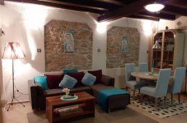 Peruški, Istra - Renovirana kuća 2.5 km od mora, Marčana, Дом