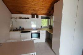 Kuća Klenovica, 100 metara od mora!!!, Novi Vinodolski, Famiglia