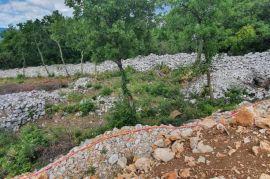 Kostrena, 1142 m2 građevinsko zemljište, Kostrena, Tierra