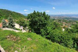 Građevinska zemljišta 510 m2 i 474 m2, svaki 60.000 €, Matulji, Land