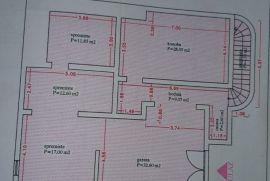 Kastav, poslovni prostor, 117,95 m2 - moguća prenamjena!, Kastav, Коммерческая недвижимость
