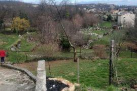 Matulji, prizemnica s dvorištem, pašnjaci+ šuma, Matulji, Ev