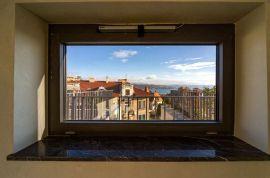 Luksuzni stanovi, Opatija, 104.00 m2, novogradnja, Opatija, Stan