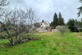 Bribir, kuća 200.00 m2 sa 1360 m2 okućnice, Vinodolska Općina, Haus