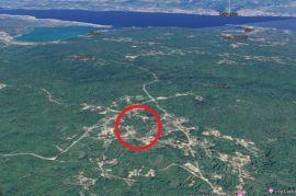 Građevinsko zemljište, Kras, 1500 m2, Dobrinj, Land